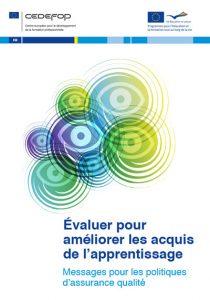 "Cedefop Publications<br/><span class=""subtitulos"">European Union's Agency</span>"