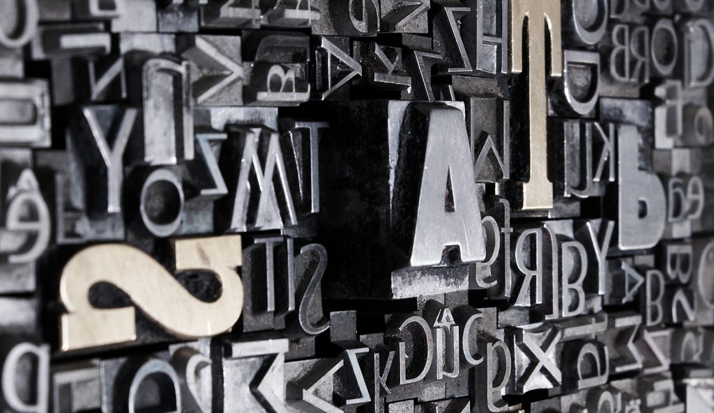Graphic Design magazine