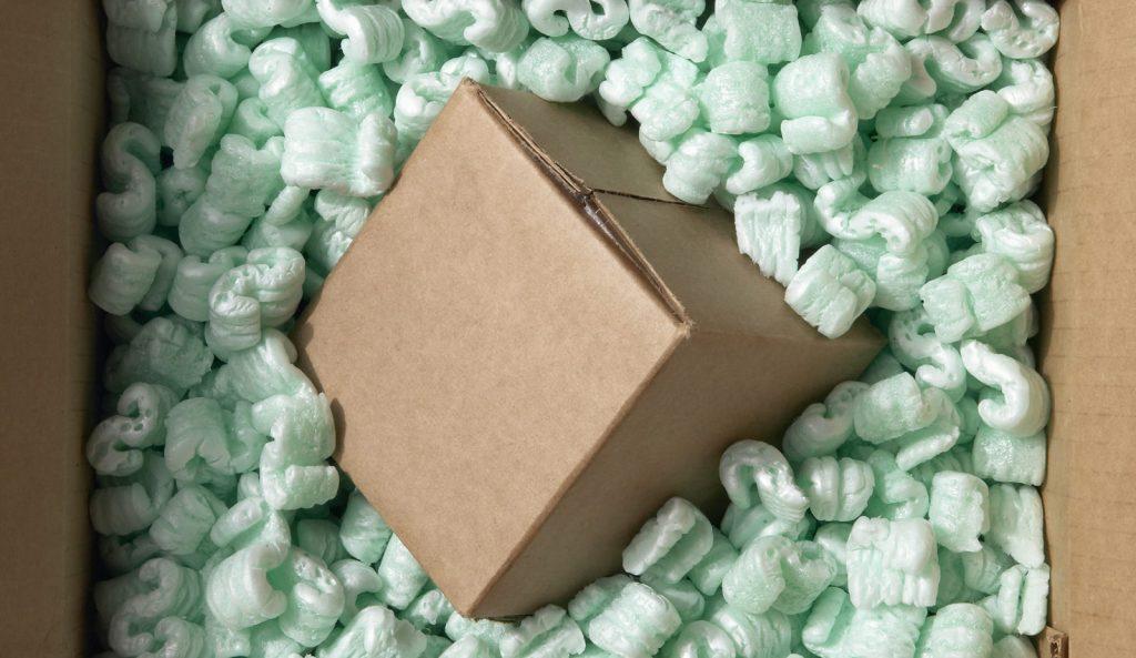Packaging Stories