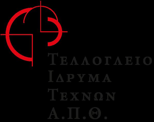 "Teloglion Foundation of Art<br/><span class=""subtitulos"">AUTh</span>"