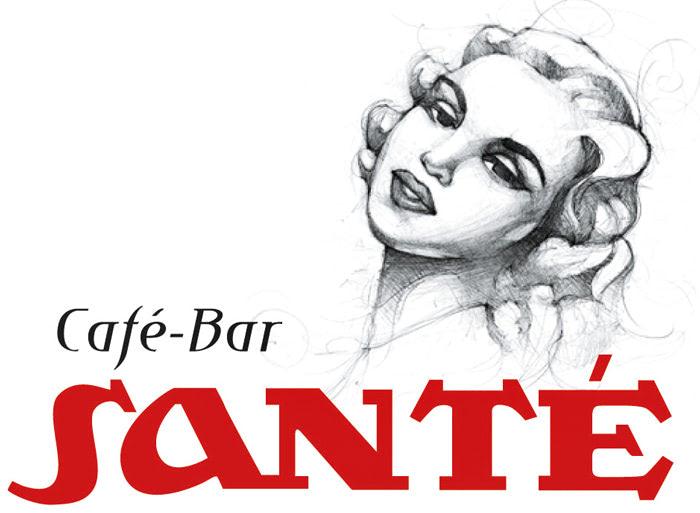 Santé Bar